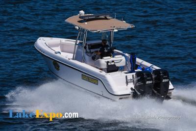 Missouri State Highway Patrol - Water Patrol