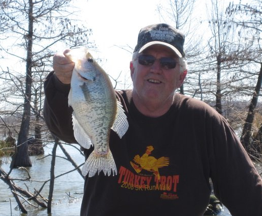 Dablemont too slow for catfish lake of the ozarks news for Millwood lake fishing report