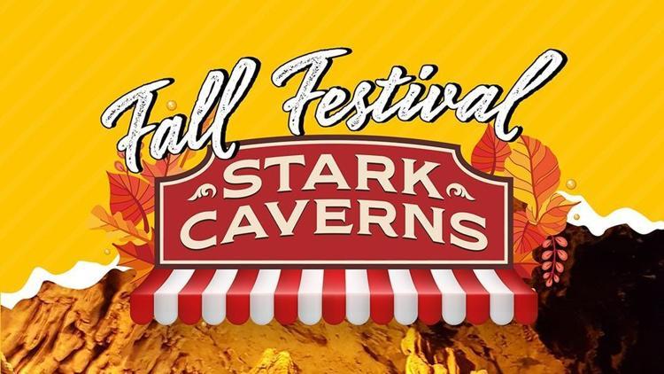 Fall Festival at Stark Caverns
