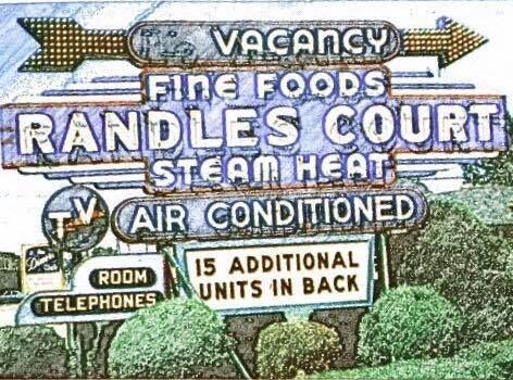 Old Randle's Court Image