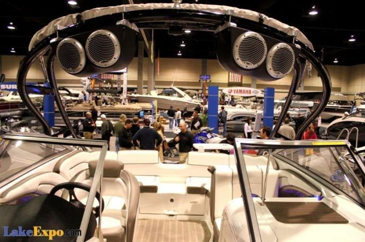 Overland Park Boat Show