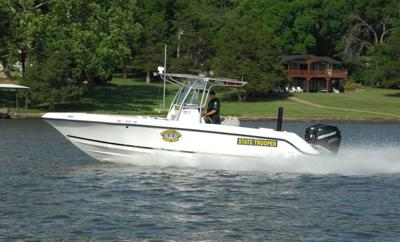 Missouri State Highway Patrol/Water Patrol