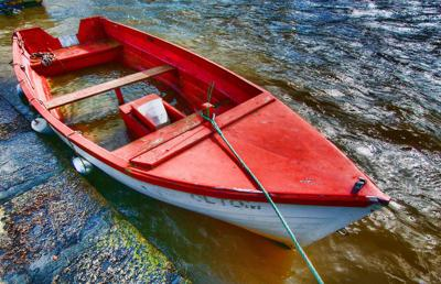 Sealing the hull/deck joint | Lake of the Ozarks News | lakeexpo com