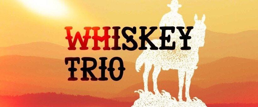Whiskey Trio Band