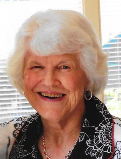 Martha Ross (Anderson) Branham (June 22, 1930 - October 5, 2020)