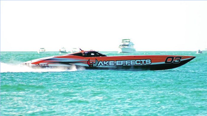 Offshore Powerboat Association World Championships