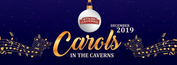 Carols In The Caverns