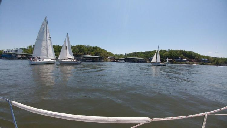 Ozark Sailing Club