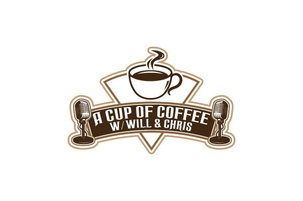 Cup of Coffee with Will & Chris - logo
