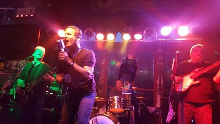 The Butch Carson Band