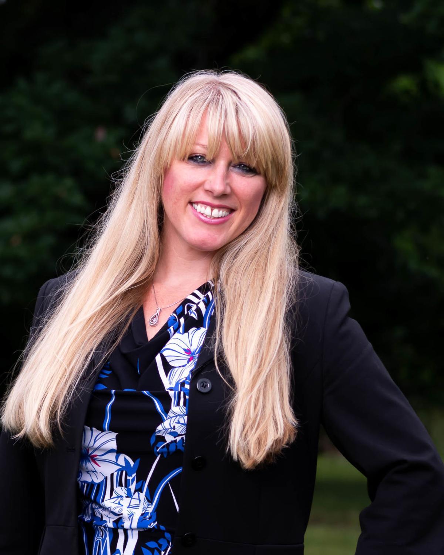 Laura Peretic - Capricorn Insurance