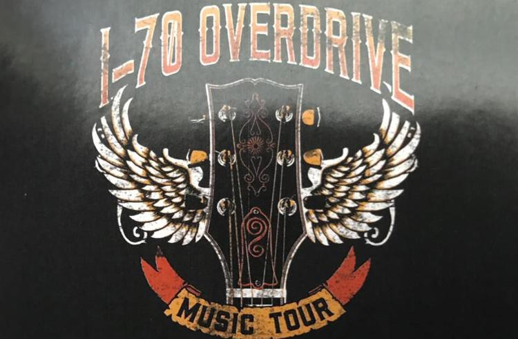 I-70 Overdrive