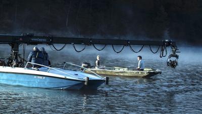 Shooting 'Ozark' On The Water