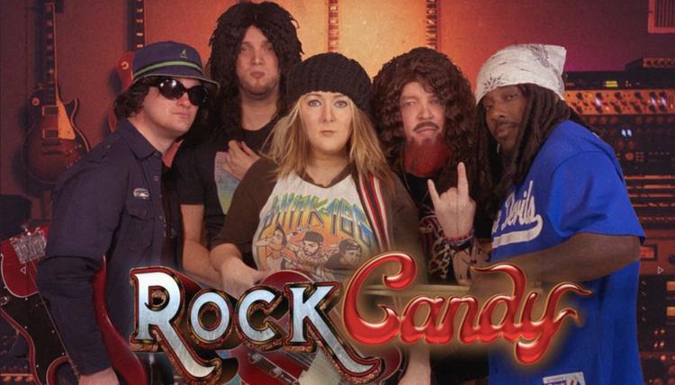 RockCandy Band