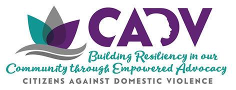 CADV Logo