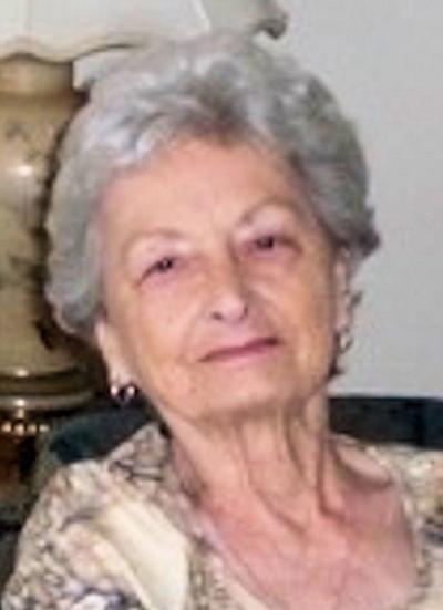 Elizabeth J. Majors