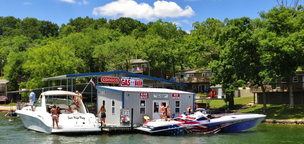 Boat Gas Report: Up-To-Date Fuel Prices At Lake Of The Ozarks