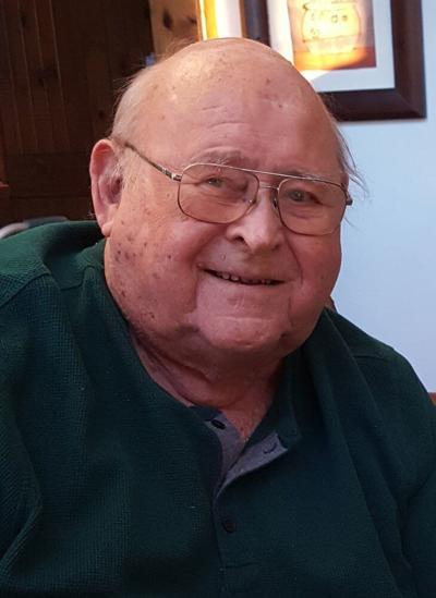 Dwight Eldon Wiles (August 4, 1931 - January 10, 2021)