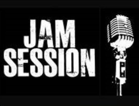 La Roca Club Jam Session Flyer