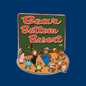 Bear Bottom Logo
