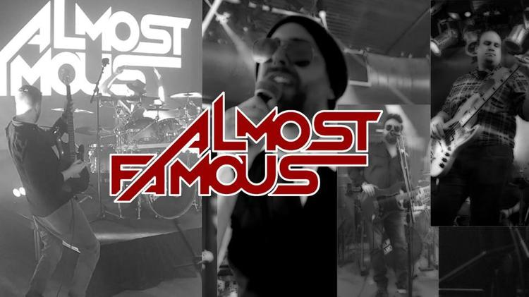 Almost Famous Band