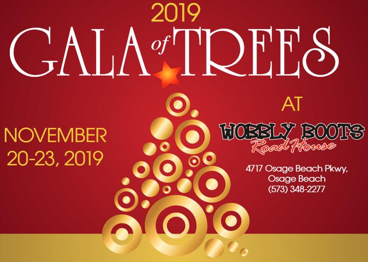 2019 Gala of Trees