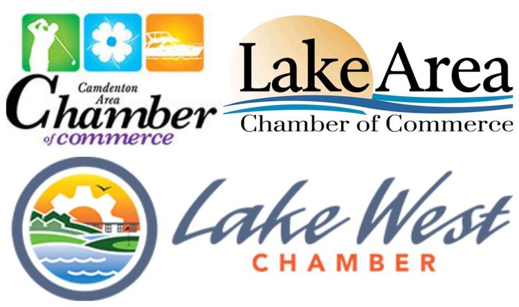 Joint Chamber Logo Collage