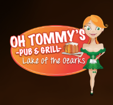 Oh Tommy's Logo