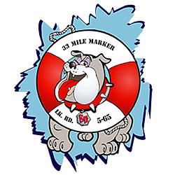 Bulldog's Logo