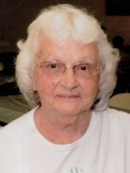 Helen Ruth Bachmann (May 31, 1928 - January 8, 2021)