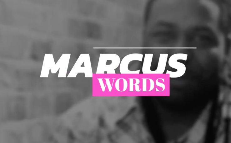 Marcus Words Name