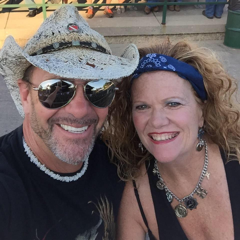 Grant & Christy Leighty