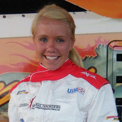 Maddie Janssen