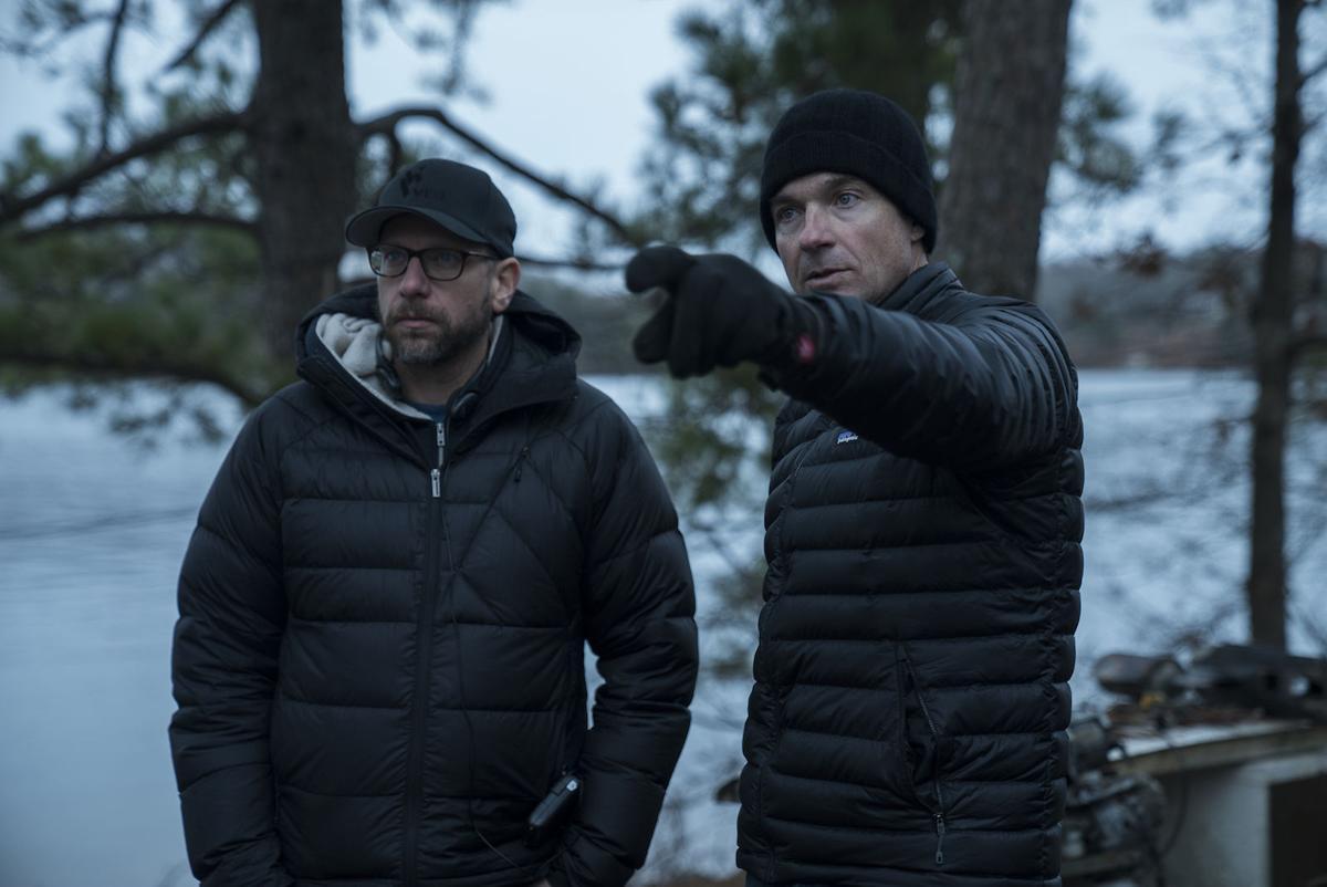 Ozark - Jason Bateman Directing