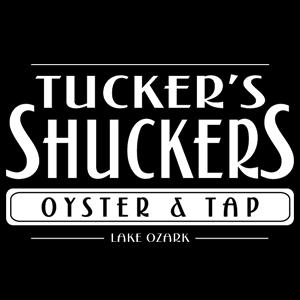 Tucker's Shuckers Logo