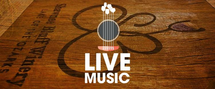 Shawnee Bluff Live Music