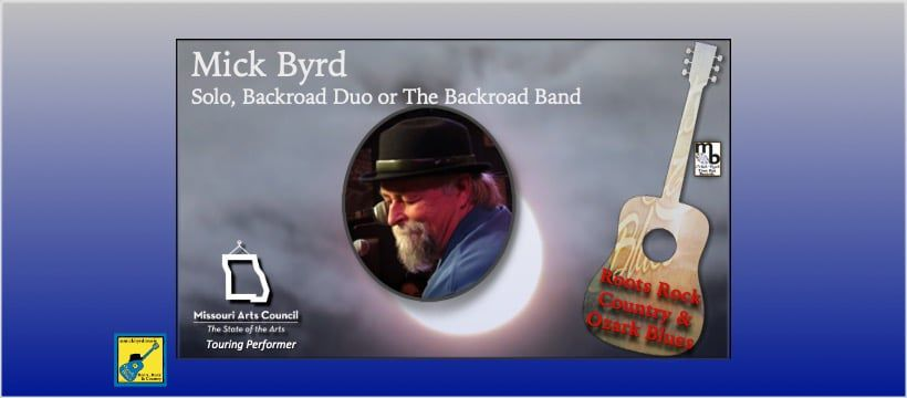 Mick Byrd