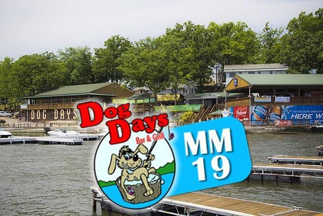 Dog Days Logo 2