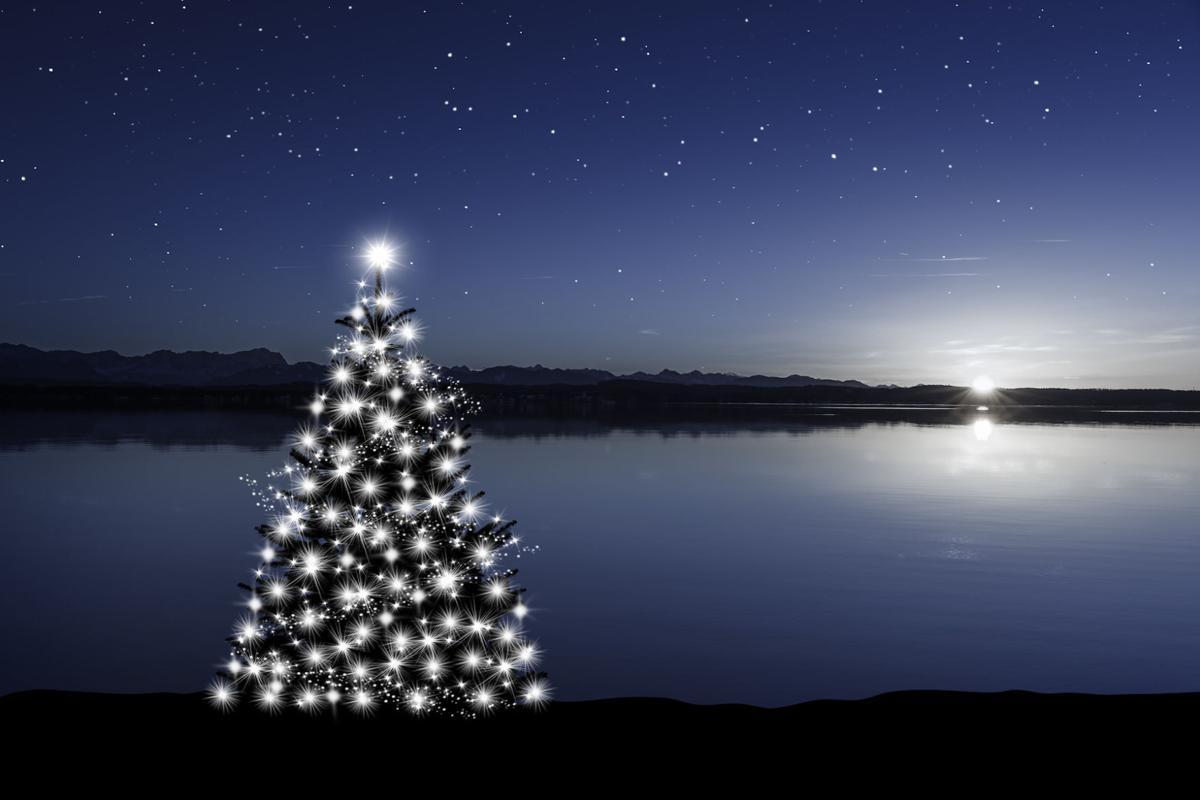 Clear Christmas