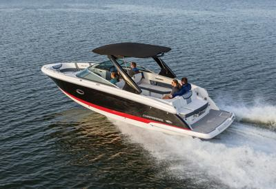 World's No. 1 Chaparral Dealer Showcases Best Of 2020 At Lake Of The Ozarks