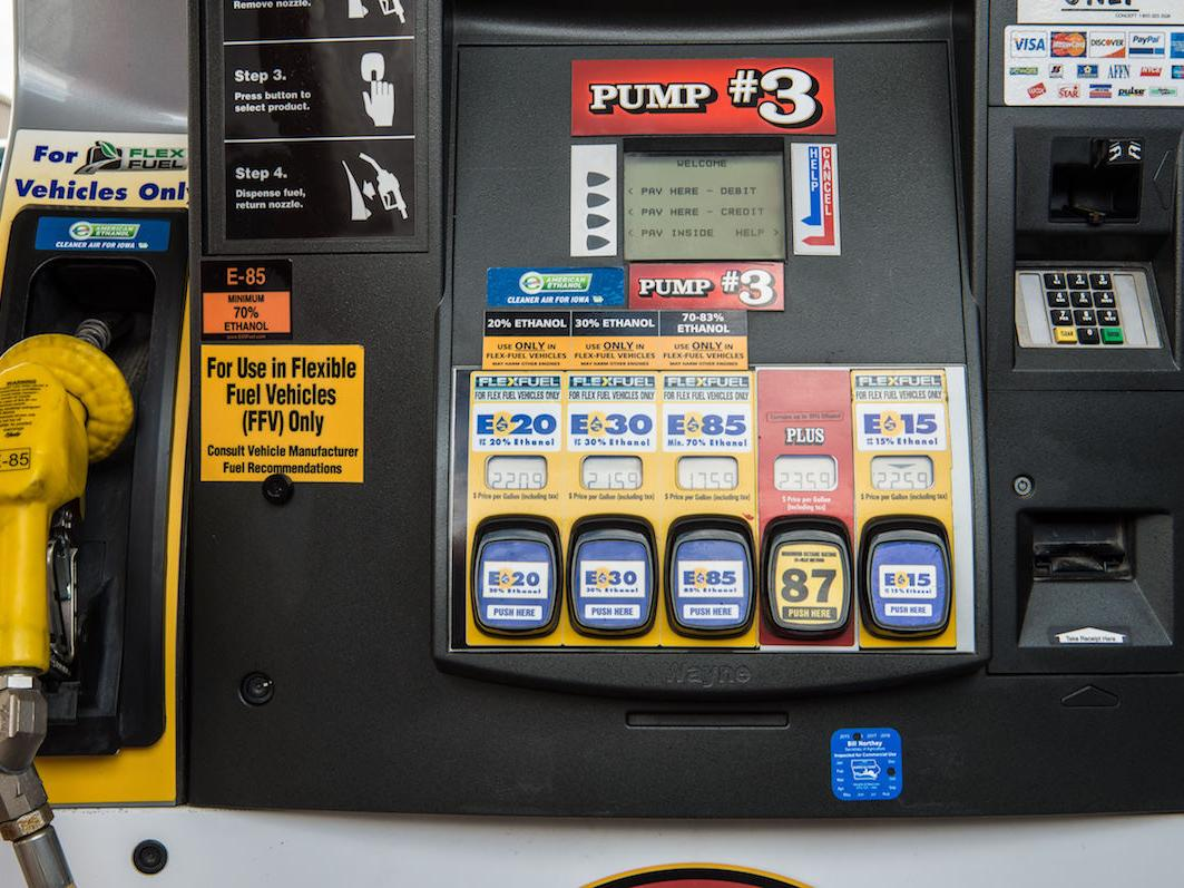 Survey: Boaters Have Little Love For Ethanol, 83 Percent Would Choose E0 If Available