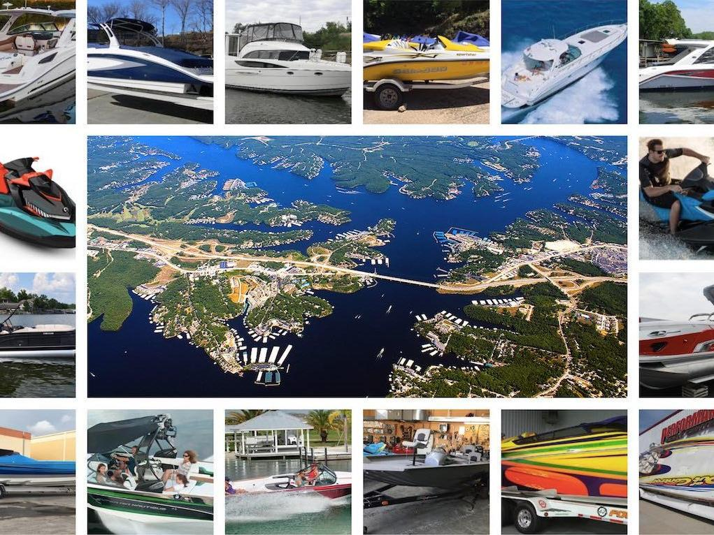 Find Your Dream Boat! LakeExpo + Local Dealers Build The Most Addictive Site For Boaters