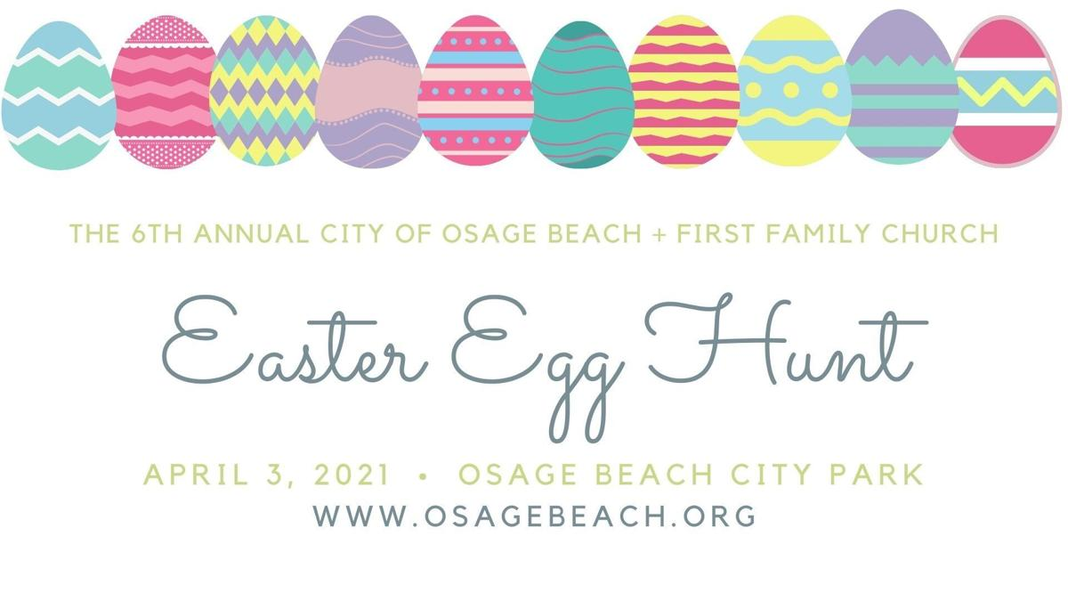 2021 Osage Beach Easter Egg Hunt
