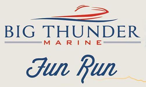 2019 Big Thunder BFD Fun Run
