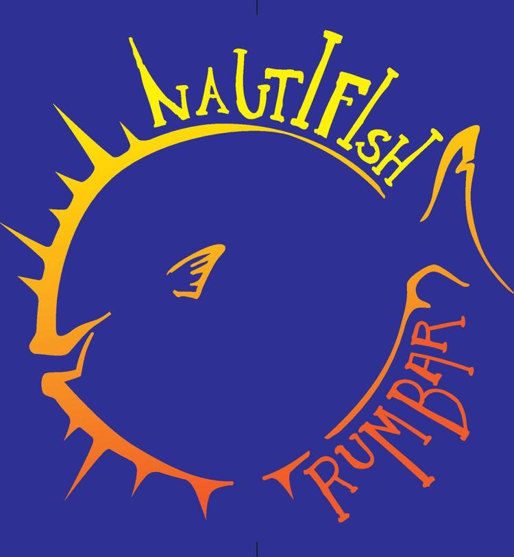 Nautifish Logo