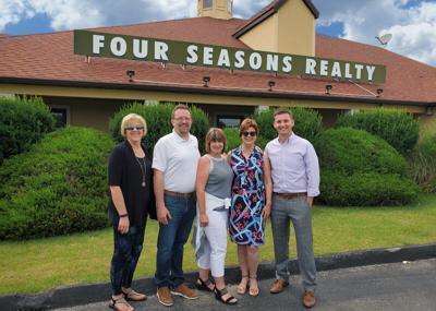 Keller Williams Four Seasons Realty
