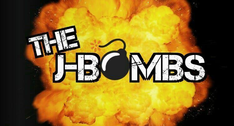 The J-Bombs