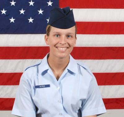 Eldon graduate completes Air Force basic training | Lake of