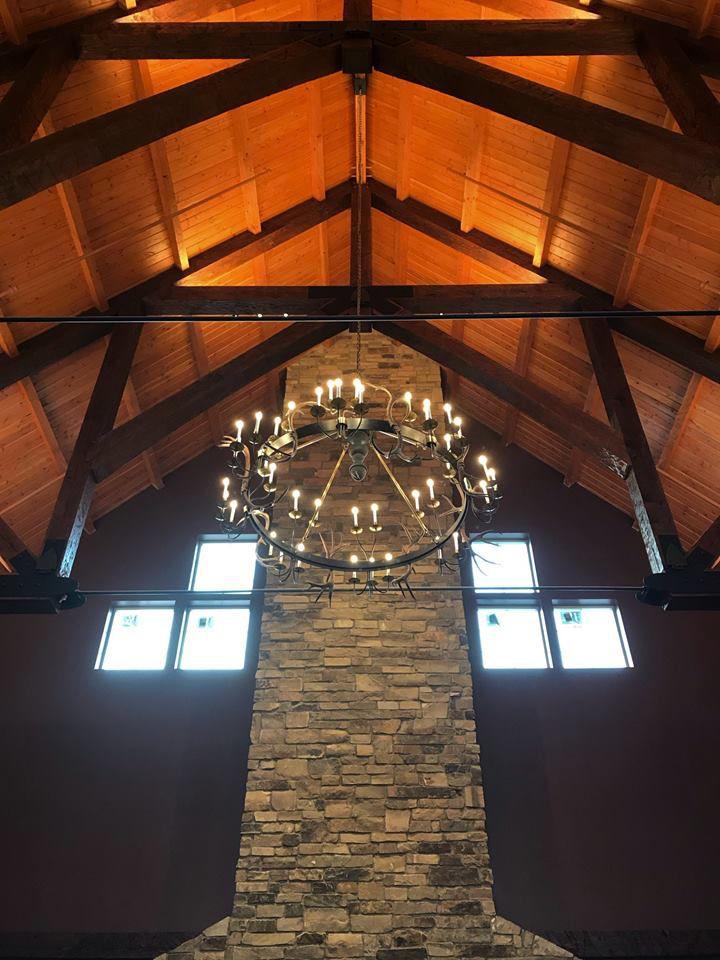Arrowhead chandelier.jpg