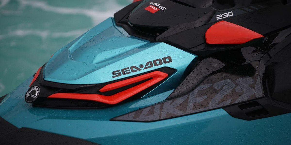 Sea-Doo Wake Pro 230: Soak Up The Soul [REVIEW] | Lake Expo